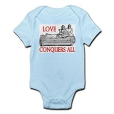 Unique Augustus Infant Bodysuit