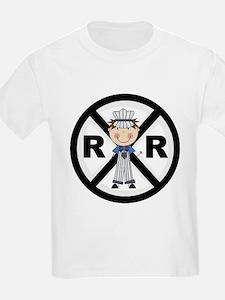 Railroad Conductor T-Shirt