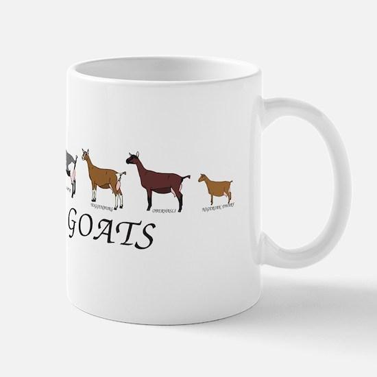 ALL Dairy Does Mug