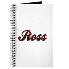 Clan Ross Journal