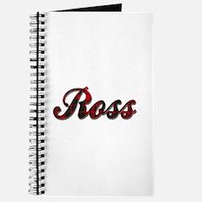 Clan Ross Journal