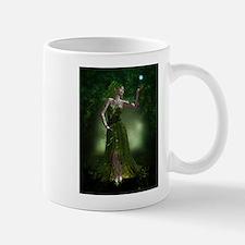 Green Fae Small Mugs