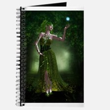 Green Fae Journal
