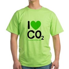 co2_logo_tee T-Shirt