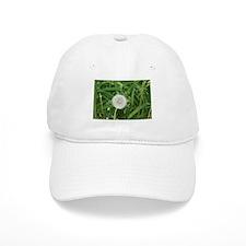 flower power dandelion Baseball Baseball Cap