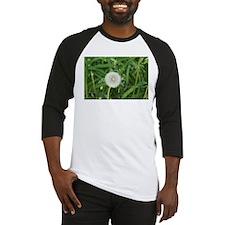 flower power dandelion Baseball Jersey
