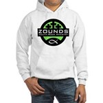 Zounds YRM Hooded Sweatshirt