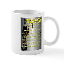 SENELITY PRAYER Mug