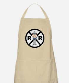 Railroad Conductor Apron