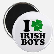 Irish Boys Magnet