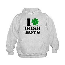 Irish Boys Hoodie