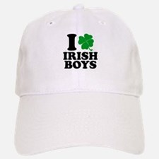 Irish Boys Baseball Baseball Cap