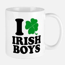 Irish Boys Mug