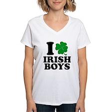 Irish Boys Shirt