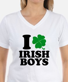 Irish Boys Shirt