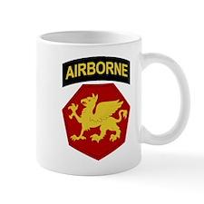 Golden Griffins Mug