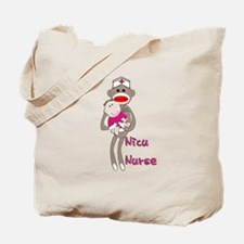 Nurse XXX Tote Bag