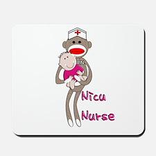Nurse XXX Mousepad