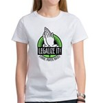 Legalize It Women's T-Shirt