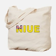 Niue Tote Bag