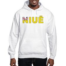 Nieu (Niuean) Jumper Hoody