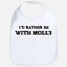 With Molly Bib