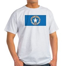 Marianas Flag T-Shirt