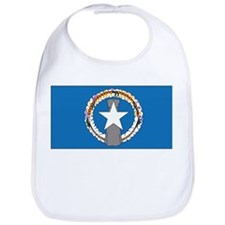 Marianas Flag Bib