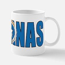 Marianas Mug