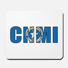 CNMI Mousepad
