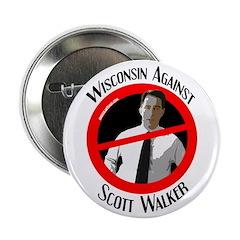 Wisconsin Against Scott Walker