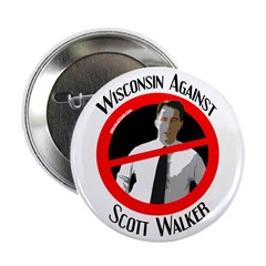 Wisconsin Against Scott Walker
