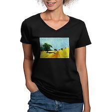 Tehachipi Road Shirt