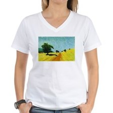 Tehachipi Road Shirt