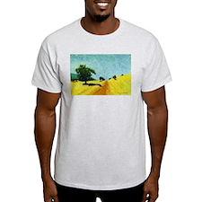 Tehachipi Road T-Shirt