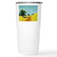 Tehachipi Road Travel Mug
