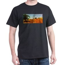 Road to Tehachipi T-Shirt