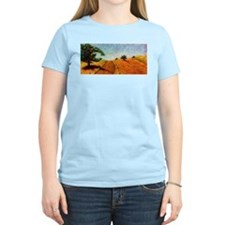 Road to Tehachipi T-Shirt