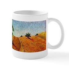 Road to Tehachipi Mug