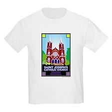 St Joseph, Macon T-Shirt