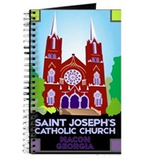 St Joseph, Macon Journal