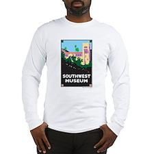 Southwest Museum Long Sleeve T-Shirt
