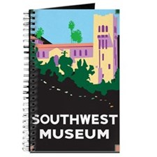 Southwest Museum Journal