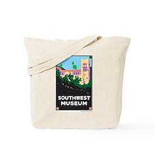 Southwest Museum Tote Bag