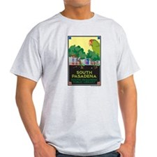 South Pasadena Library T-Shirt