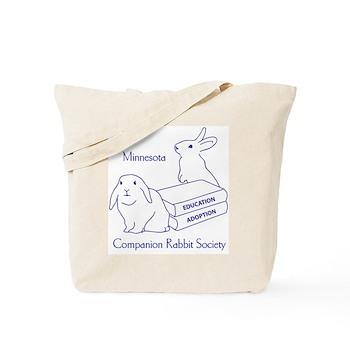 MCRS Logo Tote Bag