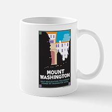 Mount Washington Mug