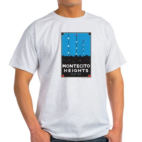 Montecito Heights Light T-Shirt