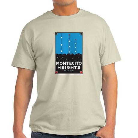 Montecito Heights Light T-Shirt