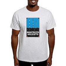 Montecito Heights T-Shirt